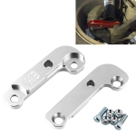 Increase The Corner 25 Percent Drift Lock Extension Arm Suitable for BMW M3 E36 (White)