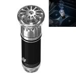 JQ1 Universal Negative Ion Car Air Purifier (Black)