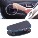 Universal Car Left Inner Armrest Pad Left Hand Elbow Support Pad, Random Color Delivery