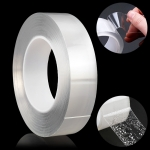 Acrylic Rubber Kitchen and Bathroom Waterproof Moisture-proof Tape Mildew Proof Stickers Size: 3cm x 3m