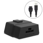 V07HU Car Free Drive USB ELM327 OBD V1.5 Car Fault Detector OBD2