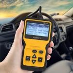 V30 Car Handheld V1.1 OBD2 Fault Detector OBD2 Diagnostic Tool