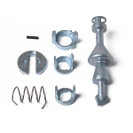 Car Door Lock Cylinder Repair Kit Front Right and Left for BMW