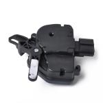 Car Liftgate Trunk Lock Actuator 4717960AC / 4717961AB for Chrysler / Dodge