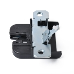 Car Liftgate Trunk Lock Actuator 1J6 827 505A/B/C for Volkswagen Golf / Bora