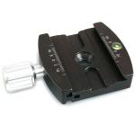 FITTEST JZ-60LR Aluminium Alloy 60mm Lever Release Clamp Compatible for RRS