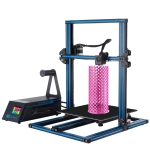 JGAURORA A5X Desktop High Precision Metal Plate Frame Three-Dimensional Physical 3D Printer