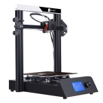 JGAURORA Magic 250W LCD Display Desktop 3D Printer with Knob Control