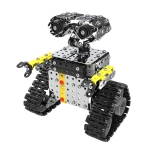 MoFun SW-048 DIY Stainless Steel Wall.E Robot Assembling Blocks