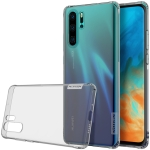 NILLKIN Nature TPU Transparent Soft Case for Huawei P30 Pro(Grey)