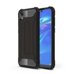 Magic Armor TPU + PC Combination Case for Huawei Honor 8S (Black)