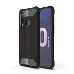 Magic Armor TPU + PC Combination Case for Huawei Honor 10i (Black)