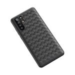 Baseus Weave Style Ultra-thin TPU Soft Case for Huawei P30 Pro(Black)