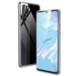 ESR Mimic TPU Frame + Glass Case for Huawei P30 Pro