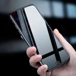 Baseus 0.3mm 9H Anti-glare Full Glass Tempered Glass Film for iPhone 7 Plus / 8 Plus (Transparent)