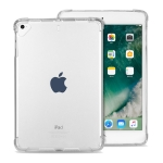 Highly Transparent TPU Full Thicken Corners Shockproof Protective Case for iPad Mini 2019