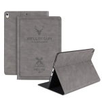 Windmill Deer Skin Holster for iPad Pro 10.5 Inch (Grey)