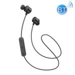 JOYROOM JR-D3S Bluetooth 4.2 Dual Battery Sports Bluetooth Headset Earphone (Black)