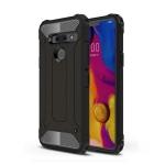 Magic Armor TPU + PC Combination Case for LG G8 ThinQ / G8s ThinQ (Black)