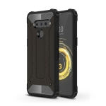 Magic Armor TPU + PC Combination Case for LG V50 ThinQ 5G (Black)
