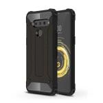 Magic Armor TPU + PC Combination Case for LG V50 ThinQ 5G (Black)