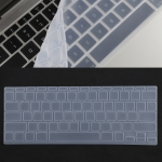Keyboard Protector TPU Film for MacBook Air 11.6 inch (A1370 / A1465) (White)