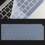 Keyboard Protector TPU Film for MacBook Air 13 (A1932) (White)