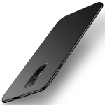 MOFI Frosted PC Ultra-thin Full Coverage Case for OnePlus 7 (Black)