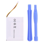 3.7V 1000mAh Rechargeable Replacement Li-ion Battery for iPod Photo