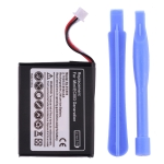 3.7V 650mAh Rechargeable Replacement Li-ion Battery for iPad mini