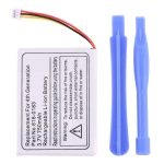 3.7V 750mAh Rechargeable Replacement Li-ion Battery for iPad 4th Generation