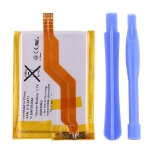 3.7V Rechargeable Replacement Li-polymer Battery for iPod touch 3