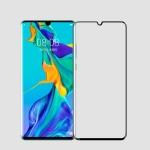 MOFI 9H 3D Curved Heat Bending Full Screen Tempered Glass Film for Huawei P30 Pro