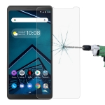 9H 2.5D Anti-scratch Tempered Glass Film for Lenovo Tab V7