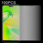 100 PCS 0.26mm 9H 2.5D Tempered Glass Film for Asus Zenfone Max Plus (M2) ZB634KL / Zenfone Max Shot ZB634KL