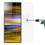 0.26mm 9H 2.5D Tempered Glass Film for Sony Xperia 10 Plus