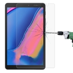 9H 2.5D Anti-scratch Tempered Glass Film for Galaxy Tab A 8 (2019) / P200 / P205