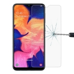 0.26mm 9H 2.5D Tempered Glass Film for Galaxy A10