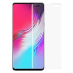 Non-full PET Soft Screen Protector for Galaxy S10 5G