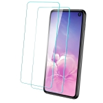 2 PCS ESR 9H HD Explosion-proof Tempered Glass Film for Galaxy S10e