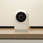 Original Xiaomi Mijia Aqara Smart 1080P Camera G2 Gateway Edition Work with Mijia APP, Support Infrared Night Vision & Motion Detection