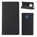 ViLi DMX Multifunctional Horizontal Flip Leather Case for Nokia 9 Pureview, with Card Slot & Holder (Black)