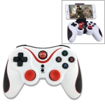 GEN GAME S5 Wireless Bluetooth Game Controller Handle (White)