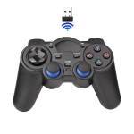 2.4G Wireless Game Controller Handle for PS 3 / Computer / Smart Television / Smart Phone