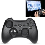 2.4G Wireless Game Controller Handle Double Vibration for PS 3 / Computer / Smart Television / Smart Phone
