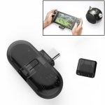 GuliKit GB1 Bluetooth Wireless Headset Receiver Adapter Audio Transmitter for NS Switch