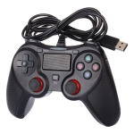 PS4 Console Vibration Wired Game Controller