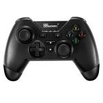 Nintendo Switch Pro Bluetooth Game Joystick Controller(Black)