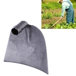 Gardening Planting Durable Farm Hoe Turning Tools, Size : S