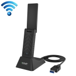 EDUP EP-AC1675 AC1900Mbps 2.4GHz & 5.8GHz Dual Band USB3.0 WiFi Adapter External Network Card